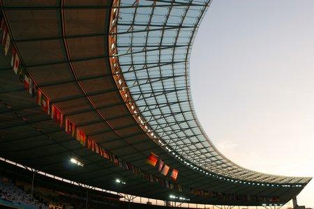 Leichtathletik WM Berlin 2009