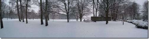 Wintersport in SH