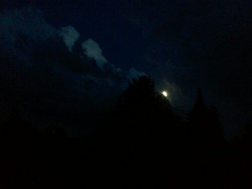 la lune de hofgeismar
