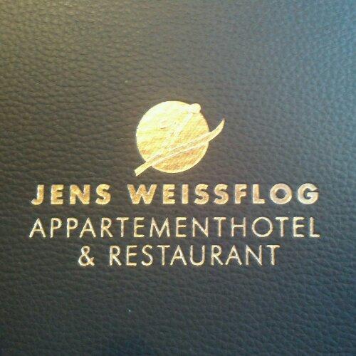 Jens-Weissflog-Hotel