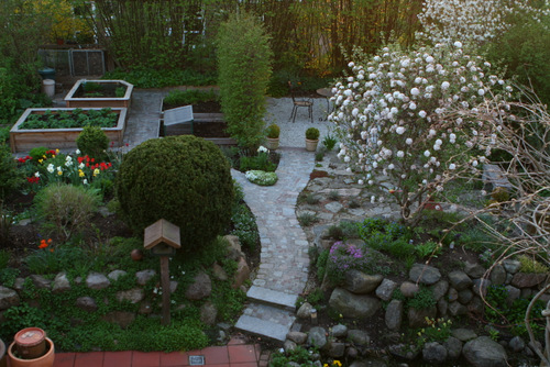 Jardin de Wilmersdorf