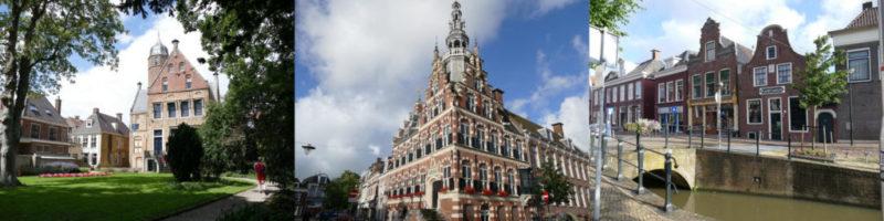 Auch leer in Franeker 🚙🇳🇱