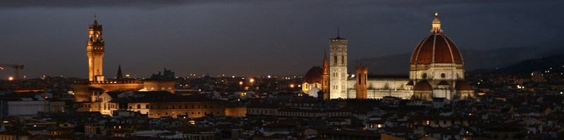 Florenz 🚙🇮🇪📷